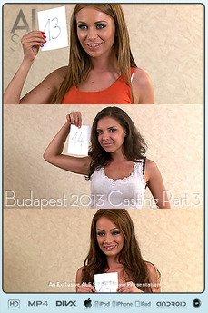 Budapest 2013 Casting Part 3
