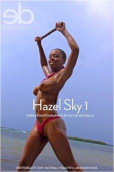 Hazal Sky 1
