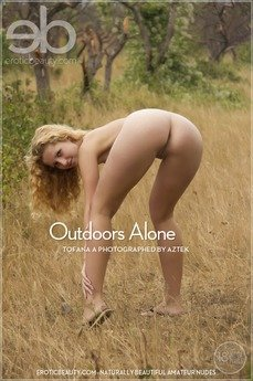 Outdoors Alone