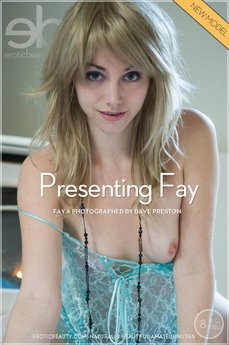 Presenting Fay