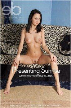 Presenting Sunrise