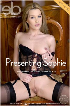 Presenting Sophie