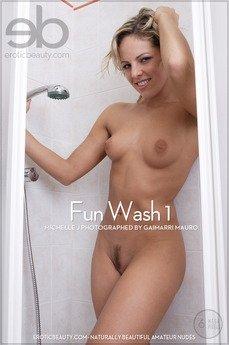 Fun Wash 1