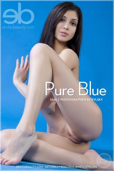 Pure Blue