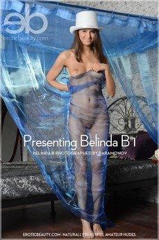 Presenting Belinda B 1