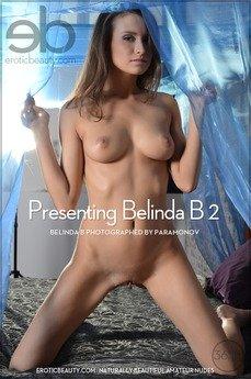 Presenting Belinda B 2