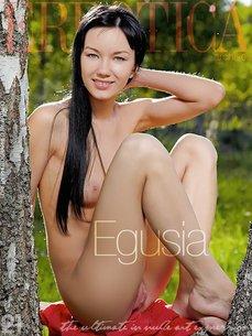 Egusia
