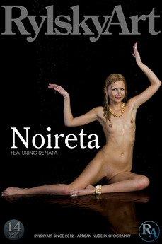 Noireta