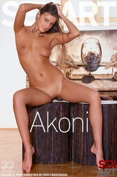 Akoni