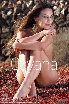 Cayana