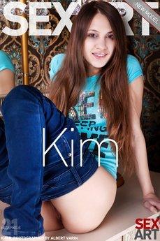 Presenting Kim