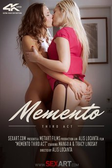 Memento - Third Act
