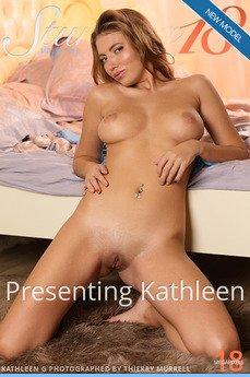 Presenting Kathleen