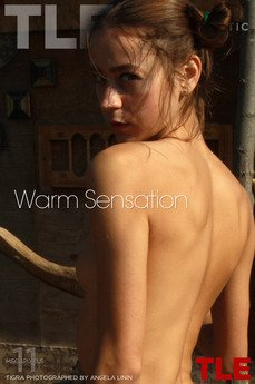Warm Sensation