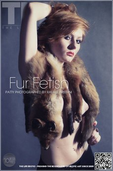 Fur Fetish