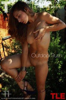 Outdoor Rush