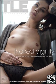 Naked Dignity