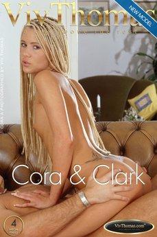 Cora & Clark