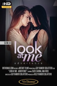 Look At Me Episode 3 - Advertence