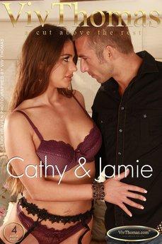 Cathy Heaven & Jamie