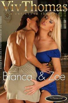 Bianca  & Zoe