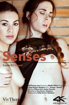 Senses Scene 3 - Sound