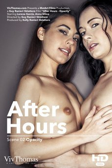 After Hours Scene 2 - Opacity