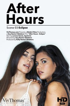 After Hours Scene 3 - Eclipse