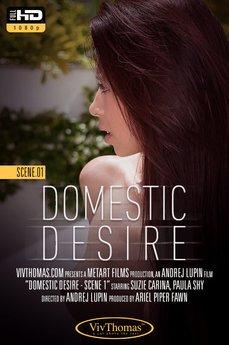 Domestic Desire Scene 1