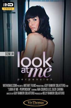 Look At Me Episode 4 - Perpension