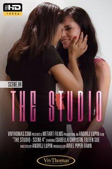 The Studio Scene 4