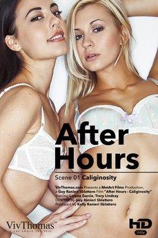 After Hours Scene 1 - Caliginosity