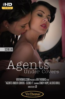 Agents Under Covers Scene 4