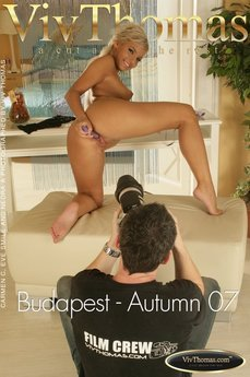 Budapest - Autumn 07