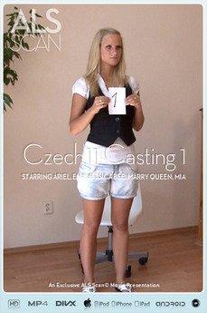 Czech'11 Casting 1