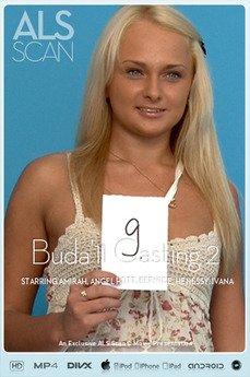 Buda'11 Casting 2