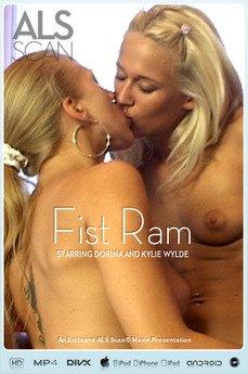 Fist Ram