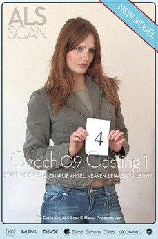 Czech'09 Casting 1