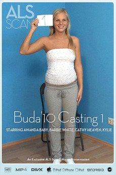 Buda'10 Casting 1