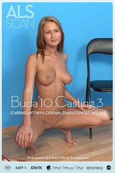 Buda'10 Casting 3
