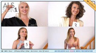 Czech 2017 Casting Part 1