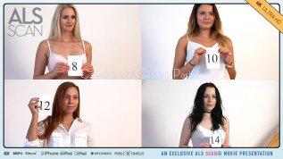 Czech 2017 Casting Part 2
