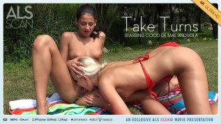 Take Turns