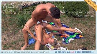 Arousing Athletics