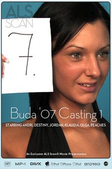 Buda'07 Casting 1