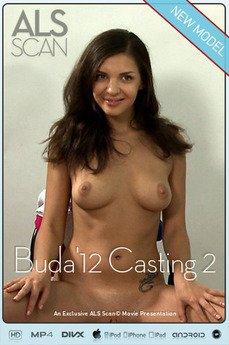 Buda'12 Casting 2
