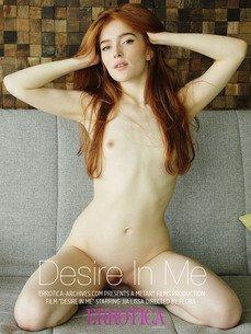 Desire In Me