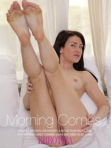 Morning Comes
