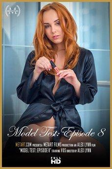 Model Test: Episode 8