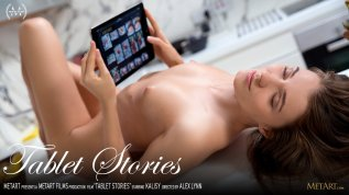 Tablet Stories